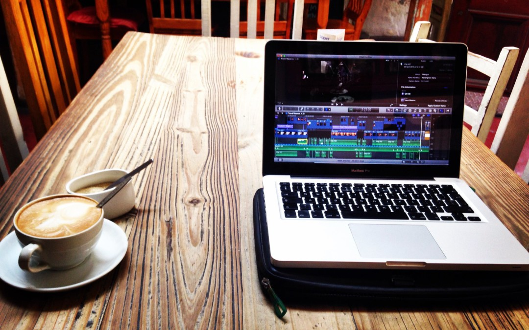 #FCPX & a good coffee in #capetown via @EvLoubser #FCPXAMA