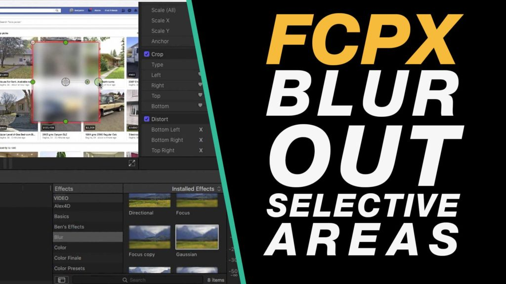 20 of the Best Final Cut Pro X Beginner Tutorials - A